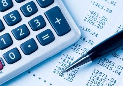 Single-entry accounting and Double-entry accounting