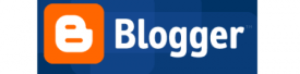 Blogger icon - Free blogging platform