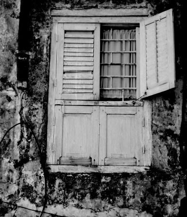 Zanzibari window
