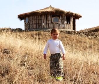 Maasai Lodge