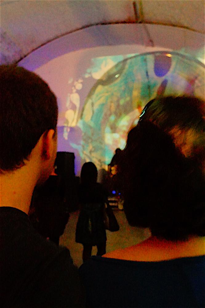 Julian Hand - Breaking Convention - Event - Bermondsey - London