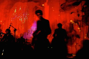 Band Photo Gallery - The Oscillation 13
