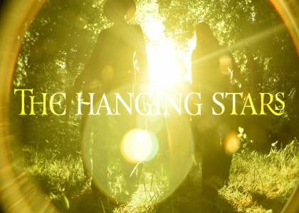 The Hanging Stars - Honey Water - Music video - Julian Hand