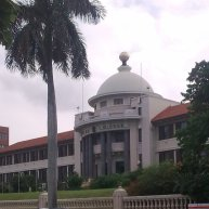Howard College, University of KZN