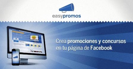 easypromos-fan page de facebook