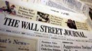 logo del Wall Street Journal