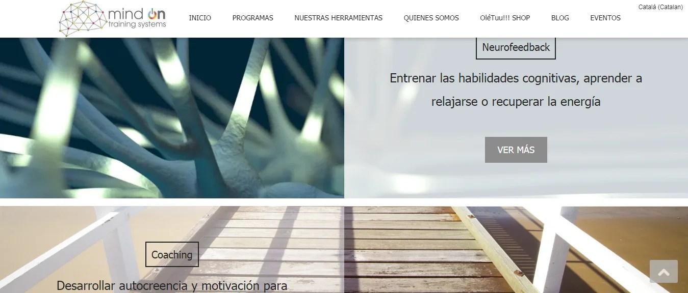 Diseño blog en Cambrils