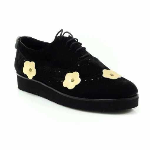 Pantofi oxford dama