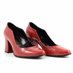 Pantofi dama piele Naturala Lovely