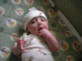 baby-julian-in-his-winnie-the-pooh-attire-and-matchig-crib-at-grandma-suzis-house