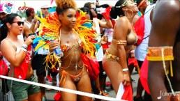 2015 Bahamas Junkanoo Carnival Highlights (02)
