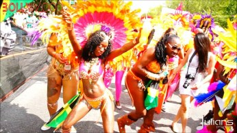 2014 West Indian Day Carnival Shots (Julianspromos) (11)