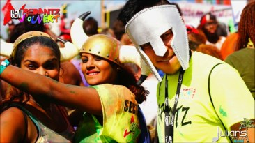 2015 Miami Carnival Jouvert Screenshots (19)