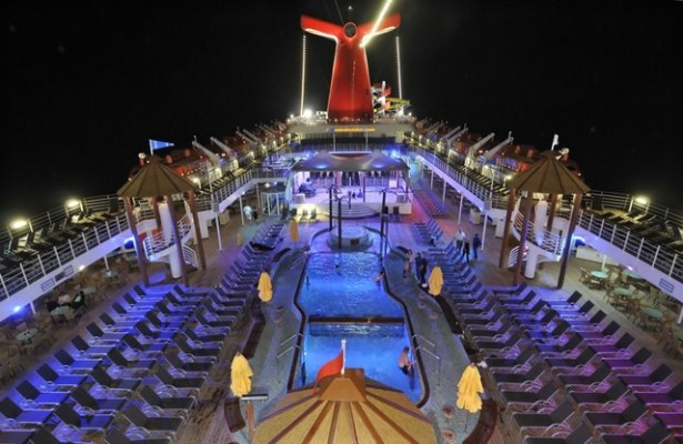 Ubersoca Cruise 2017 Miami To Cozumel Mexico Nov 16th