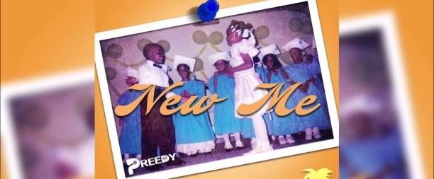 Preedy - New Me
