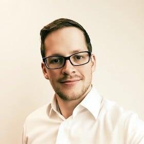 Julian Stark, ETF Experte