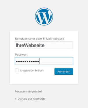 WordPress Webdesign Tübingen, Reutlingen, Balingen