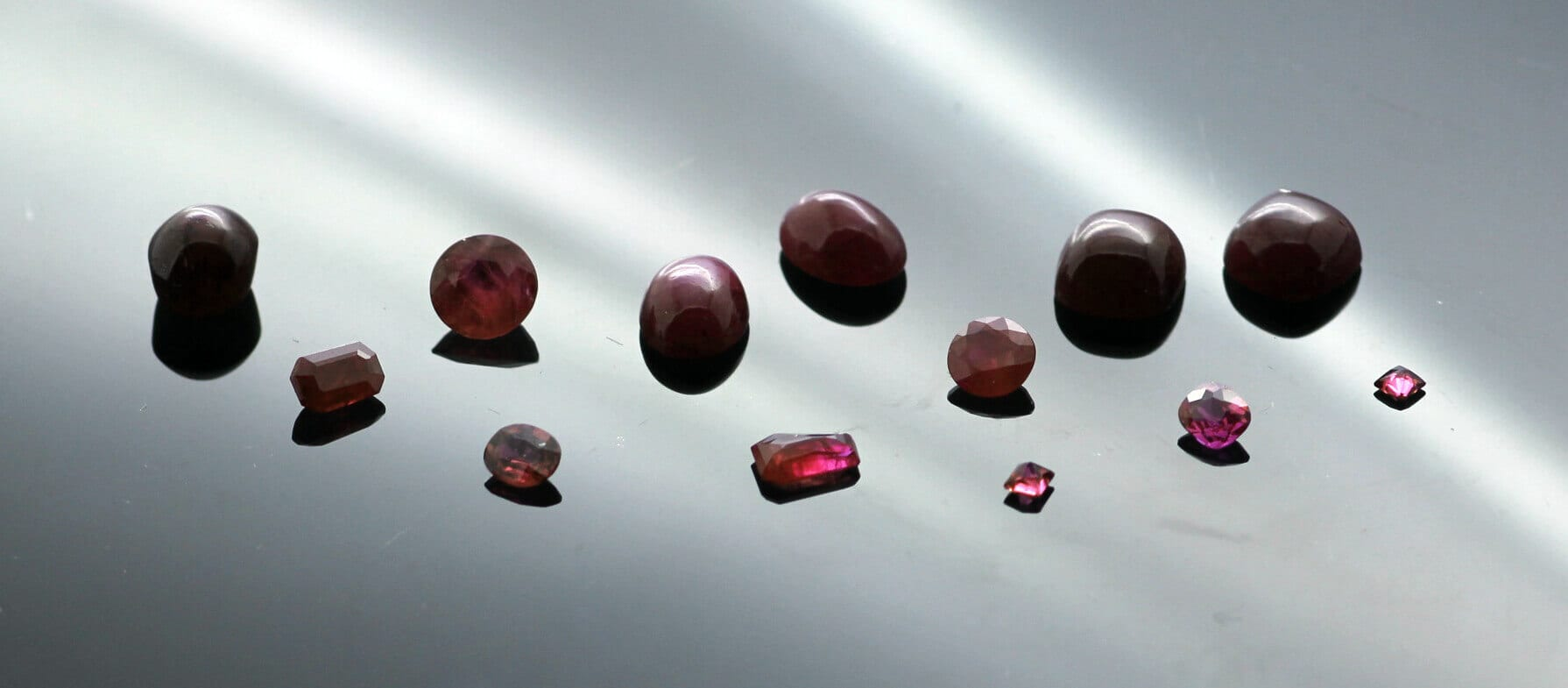 Ravishing Rubies The Birthstone For July Julian Stephens