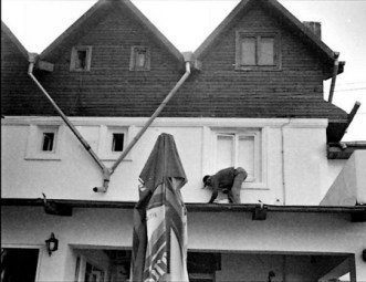 Arsing the job-Romania