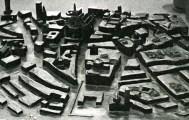 City plan-Milan