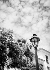 Lisbon skies