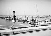 maria in lisbon marina