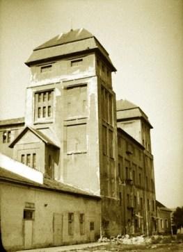 Old mill-Romania