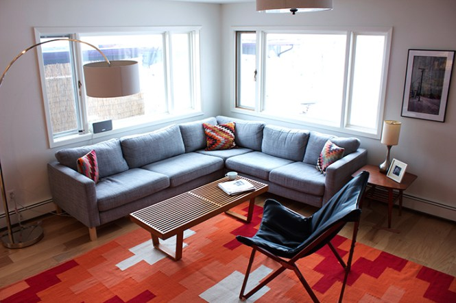 How To An Ikea Couch And Have It