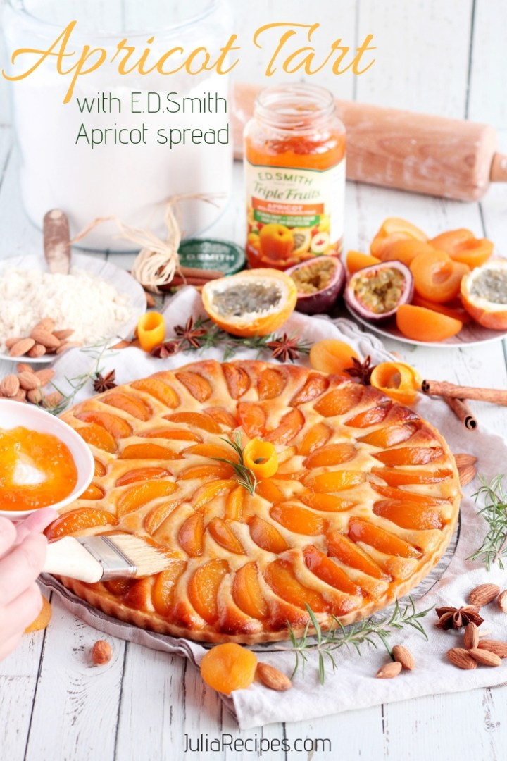 Apricot Tart (2)