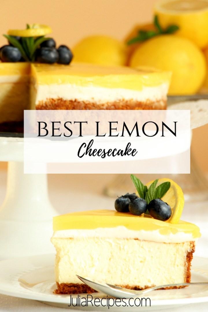 best lemon