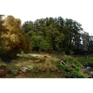 La representación del paisaje