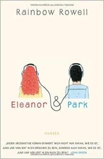 Sie sind beide Außenseiter, aber grundverschieden: Die pummelige Eleanor und der gut aussehende, aber zurückhaltende Park. Als er ihr im Schulbus den Platz neben sich frei macht, halten sie wenig voneinander. Park liest demonstrativ und Eleanor ist froh, ignoriert zu werden. In der Schule ist sie das Opfer übler Mobbing-Attacken und zu Hause hat sie mit vier Geschwistern und einem tyrannischen Stiefvater nur Ärger. Doch als sie beginnt, Parks Comics mitzulesen, entwickelt sich ein Dialog zwischen den beiden. Zögerlich tauschen sie Kassetten, Meinungen und Vorlieben aus. Dass sie sich ineinander verlieben, scheint unmöglich. Doch ihre Annäherung gehört zum Intensivsten, was man über die erste Liebe lesen kann.
