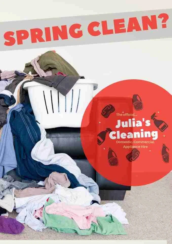 top tips for keeping your house r apartment clean