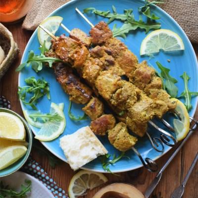 Top 16 Barbecue Kebab Recipes