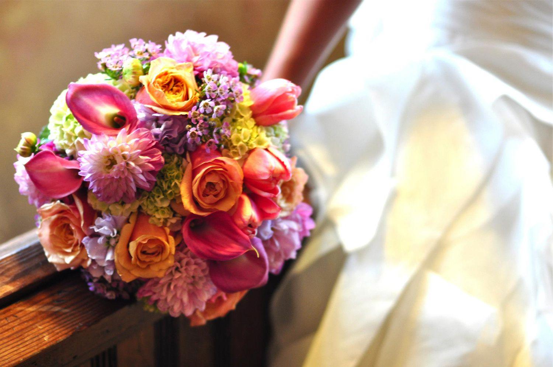 Wilmington Bridal Bouquet