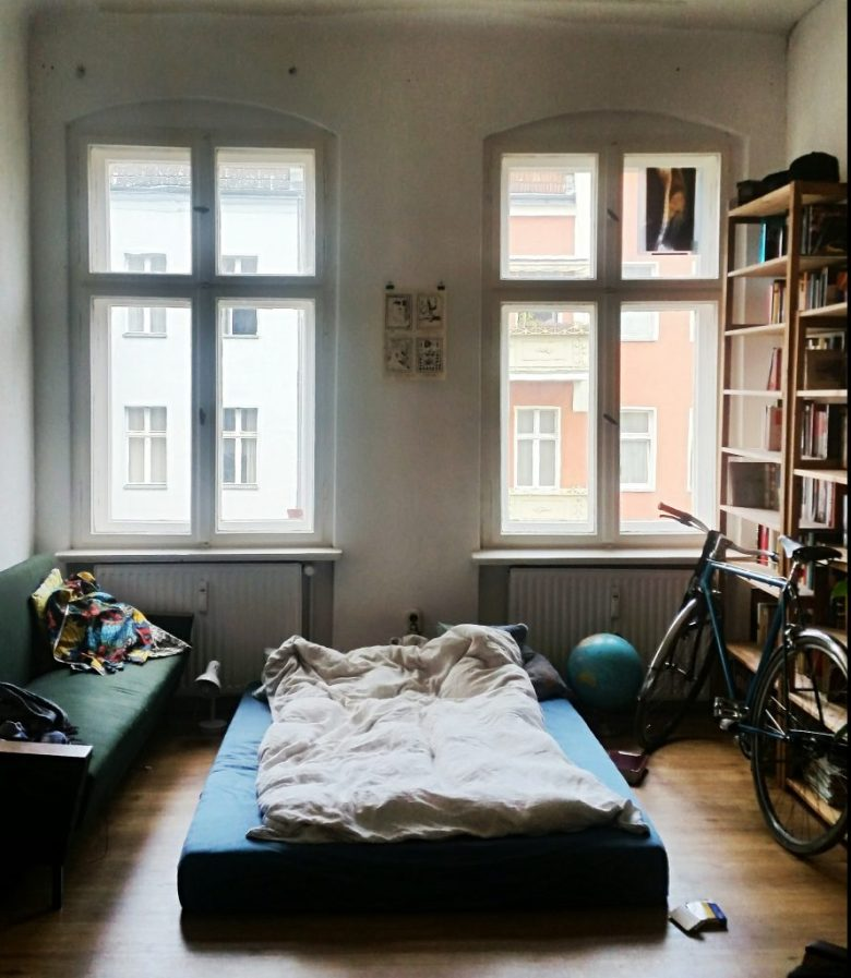 airbnb accommodation