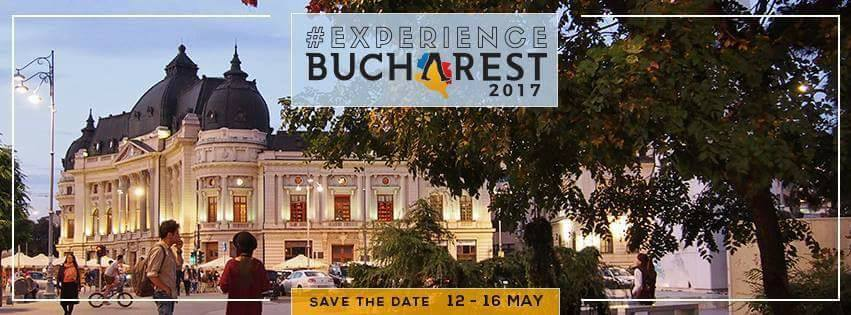 Experience Bucharest