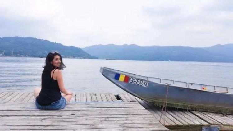 visiting Orsova