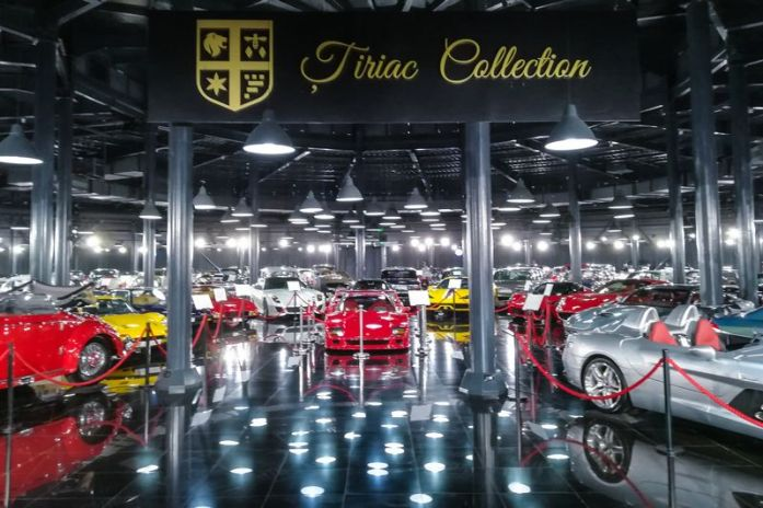 Tiriac Collection Gallery