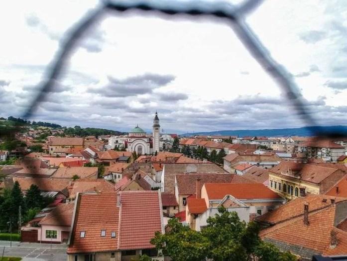 orastie 4 day car trip around Romania