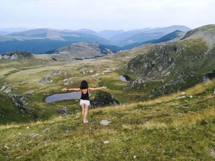 transalpina 4 day car trip around Romania
