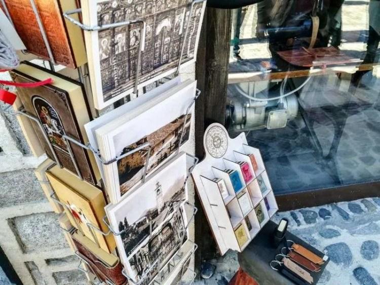 Leather Shop - BGFS why visit Bansko in summer