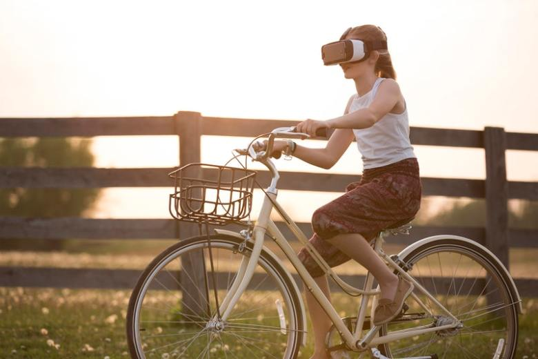 How blind are we to the digital reality that reshapes our lives? Lack of direction