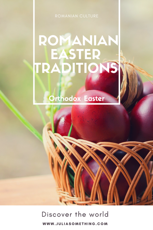 5 Easter traditions Romanians love and still hang on to