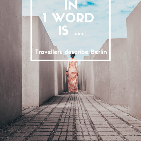 Self-guided tour: Berlin Before and After the Wall 3 – Berlin's Culture
