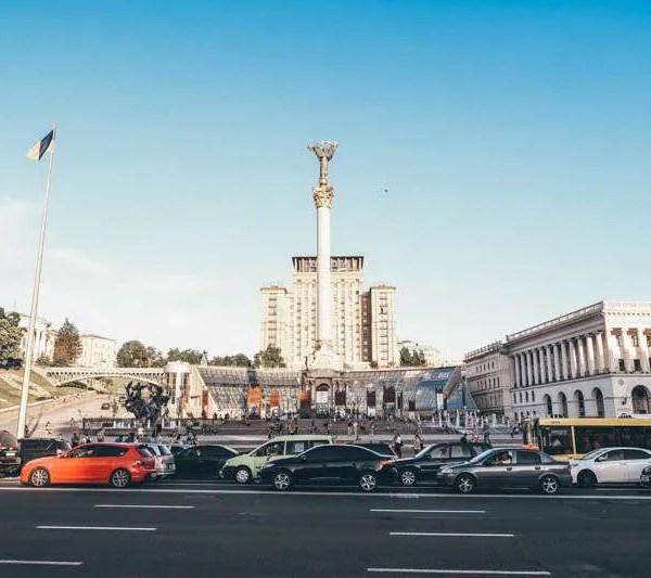 Why you should visit Kiev, Ukraine at least once in your lifetime. #culture #Art #history #kiev #Ukraine