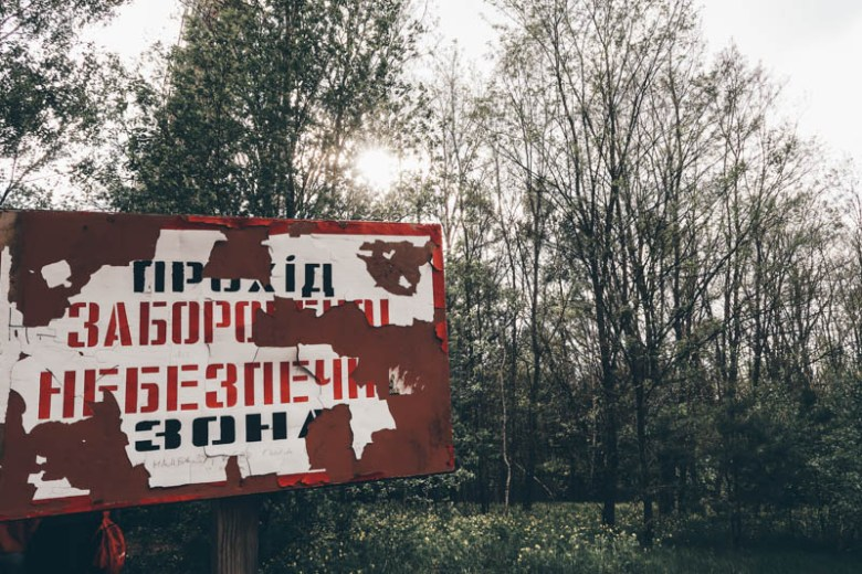 visit Chernobyl nuclear plant chernobyl 2