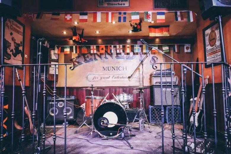 Kennedy's Bar & Restaurant