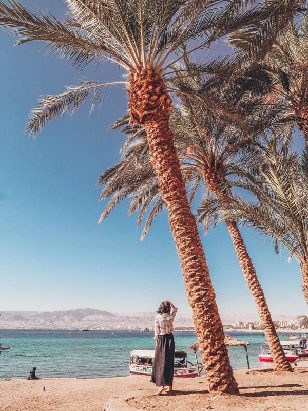 Aqaba 7-day road trip guide to Jordan