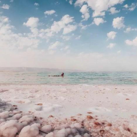 Wadi Rum Desert: Spending a Night in a Bedouin Camp in Jordan